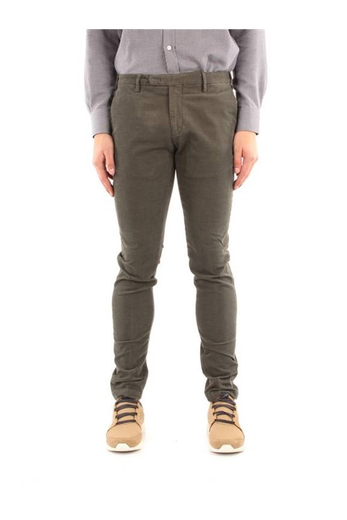 Sp1 Trousers greengrey