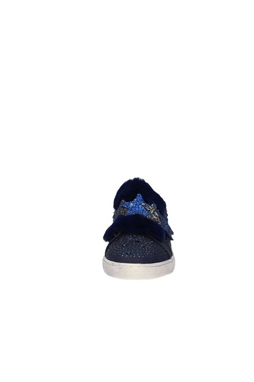 Lulu' low NAVY BLUE