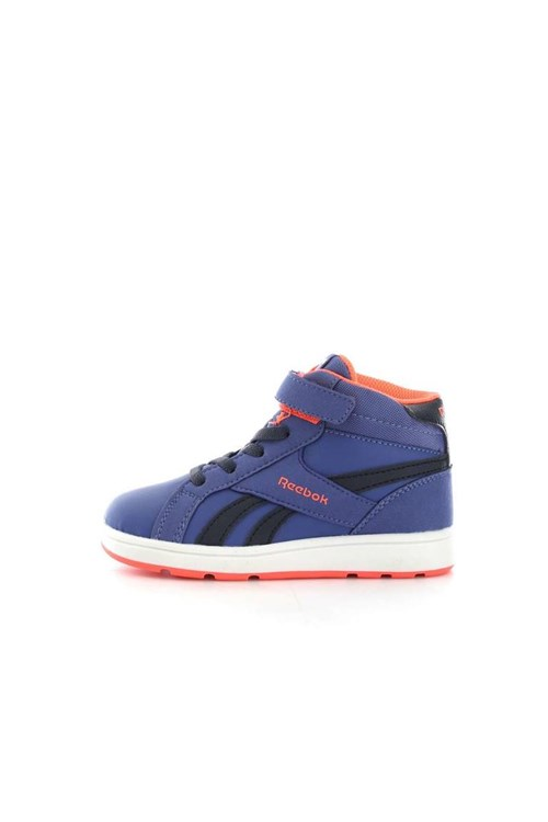Reebok  low NAVY BLUE