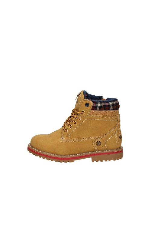 Wrangler Junior low YELLOW