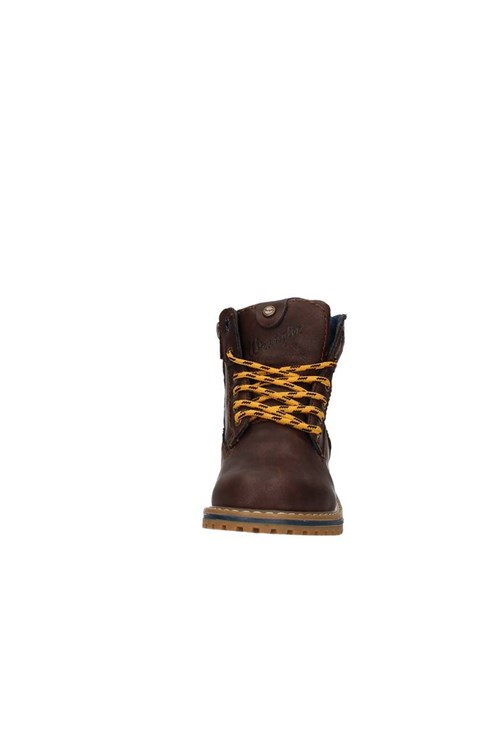 Wrangler Junior low BROWN