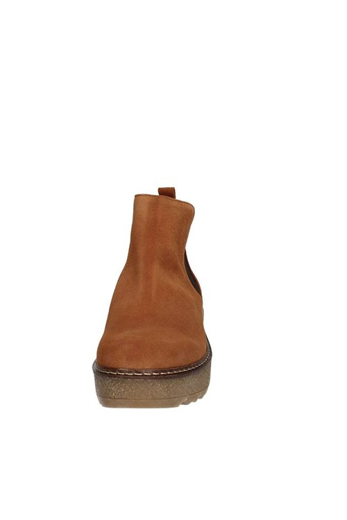 Hobby boots BROWN