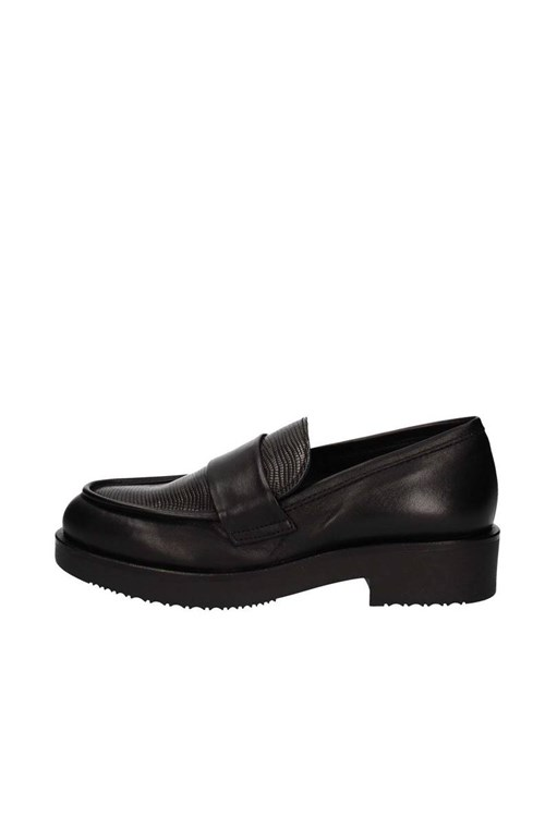 A&m Loafers BLACK