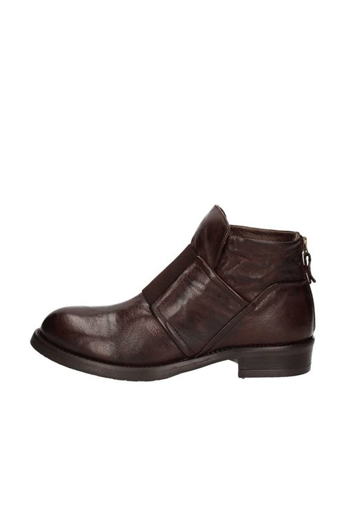 A&m boots BROWN