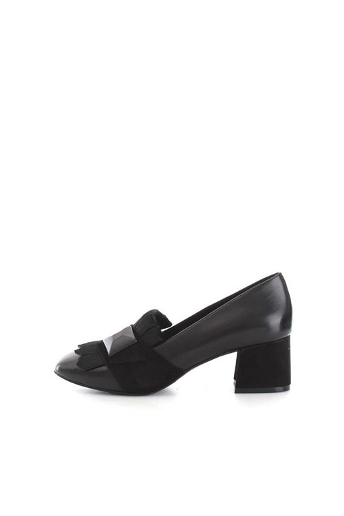 Apepazza Loafers BLACK