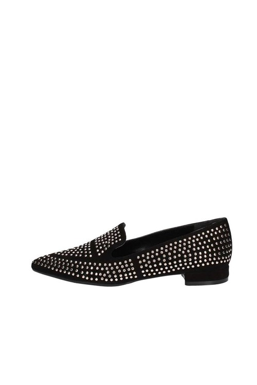 Norah Loafers BLACK