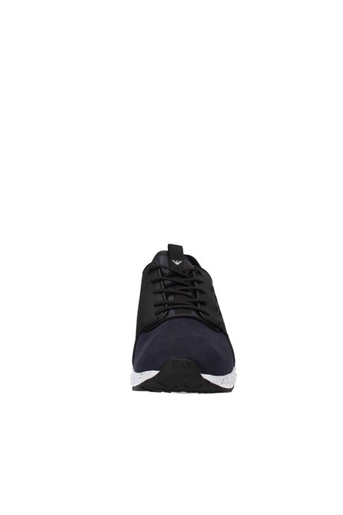 Ea7 Sneakers BLACK