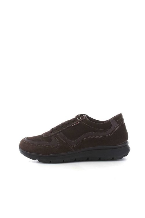 Enval Soft Sneakers BROWN