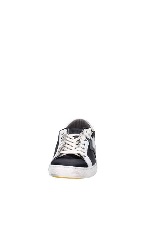 2 Star Sneakers NAVY BLUE
