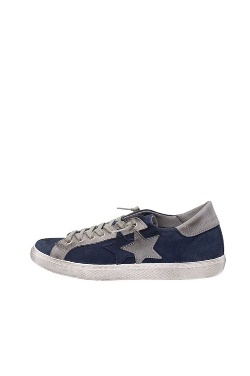 2 Star Sneakers GREY