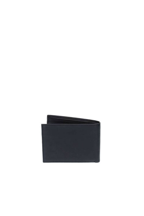 La Martina Wallets for Men BLACK