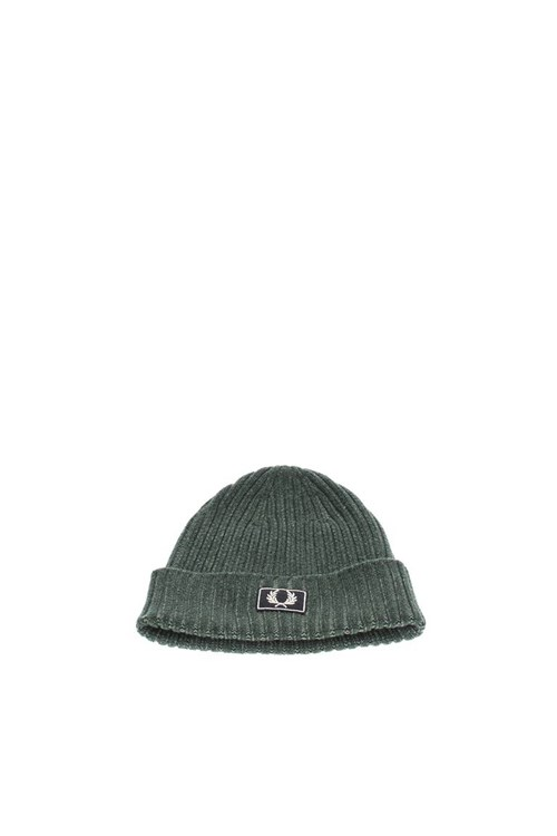 Fred Perry Beanie GREEN