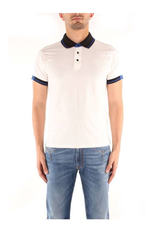North Sails T-shirt WHITE