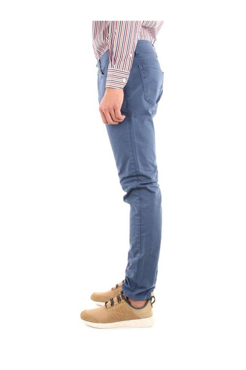 Sp1 Trousers LIGHT BLUE
