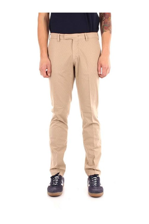 Sp1 Trousers ECRU