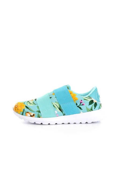 Lelli Kelly  low TURQUOISE