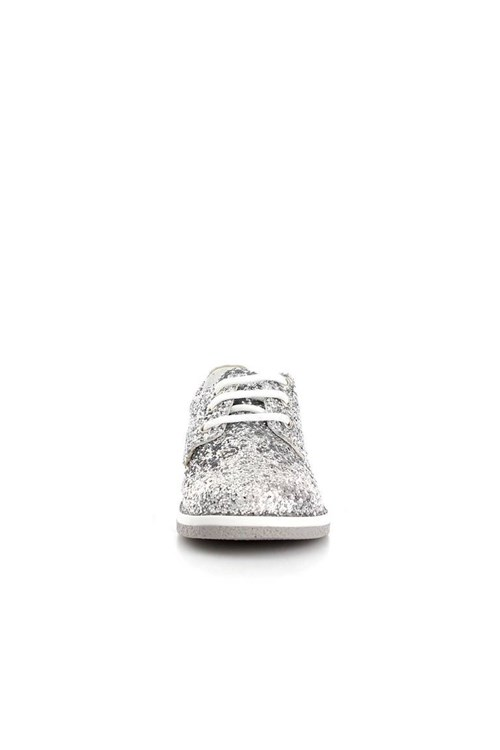 Primigi Shoes With Laces SILVER