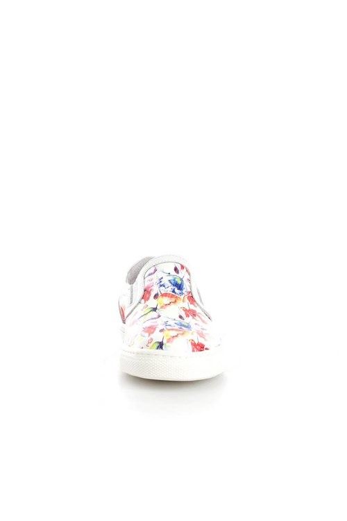 Nero Giardini Junior low WHITE