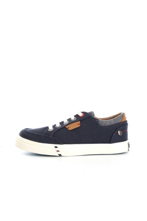 Wrangler Junior low NAVY BLUE