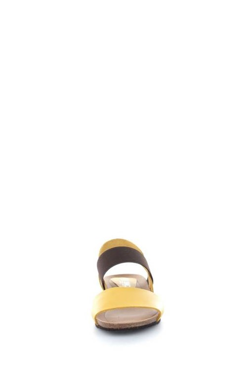 Vita Unica Sandals YELLOW
