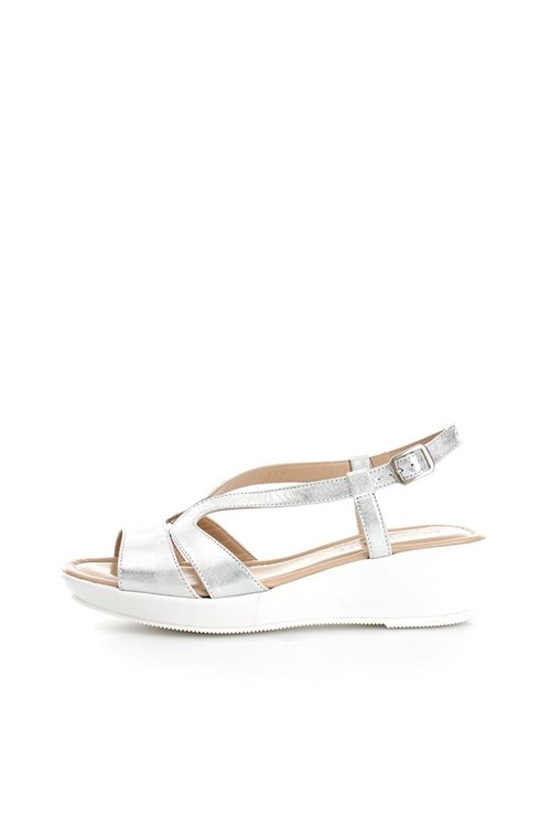 Donna Soft  With wedge GREY