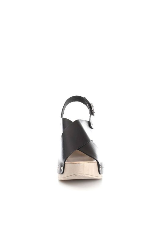 Seste'  With wedge BLACK
