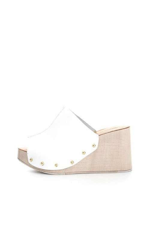 Seste'  With wedge WHITE