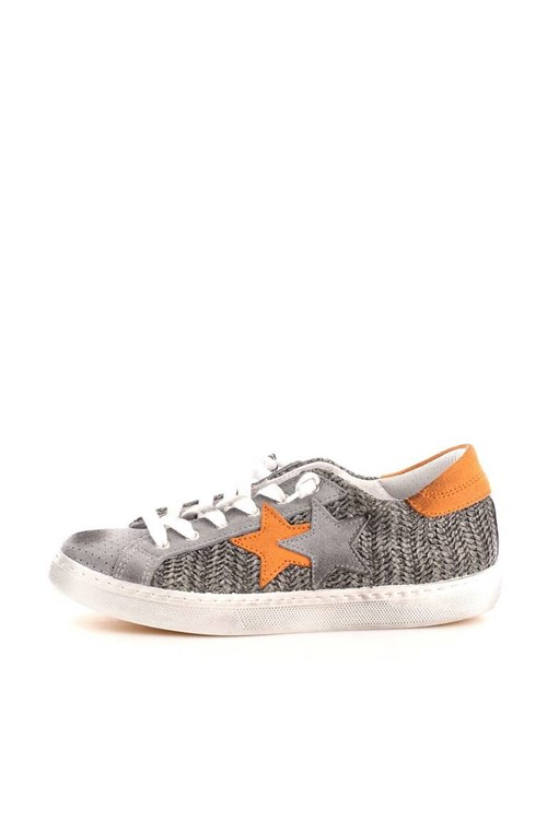 2 Star low GREY