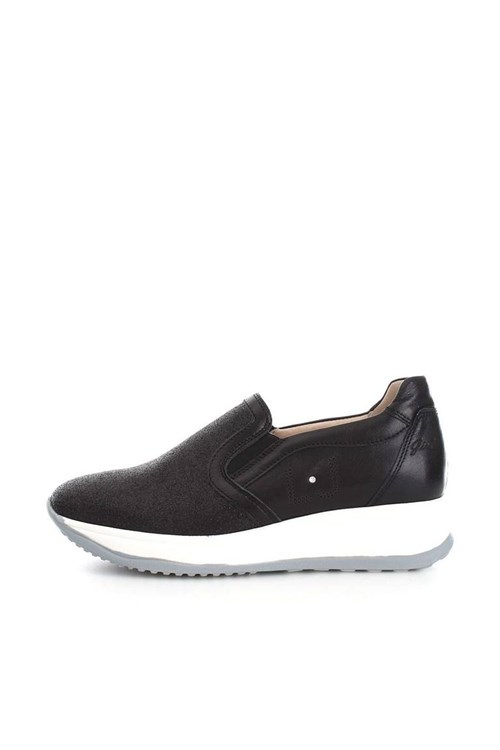 Liu Jo With wedge BLACK