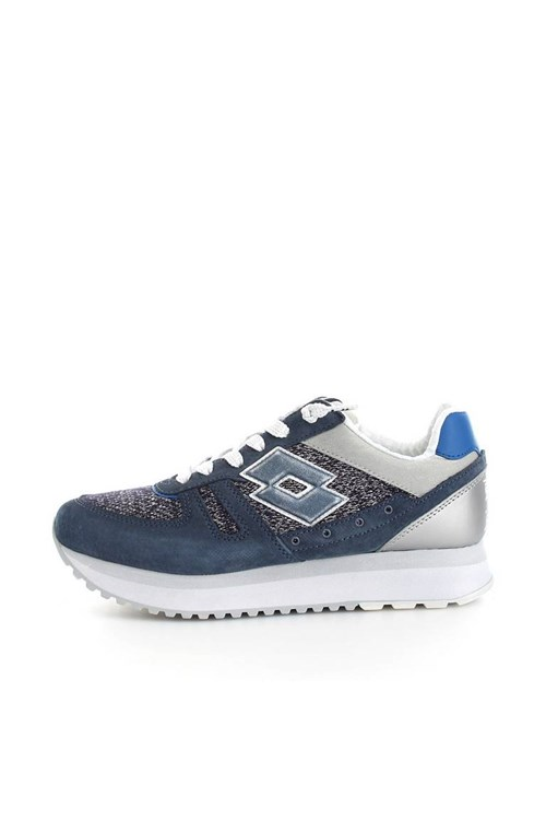 Lotto Sneakers BLUE