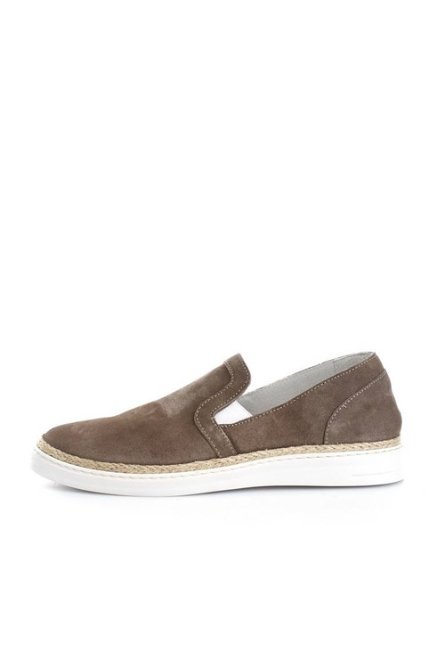 Kebo Loafers ECRU