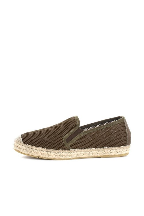 Vidorreta Loafers GREEN
