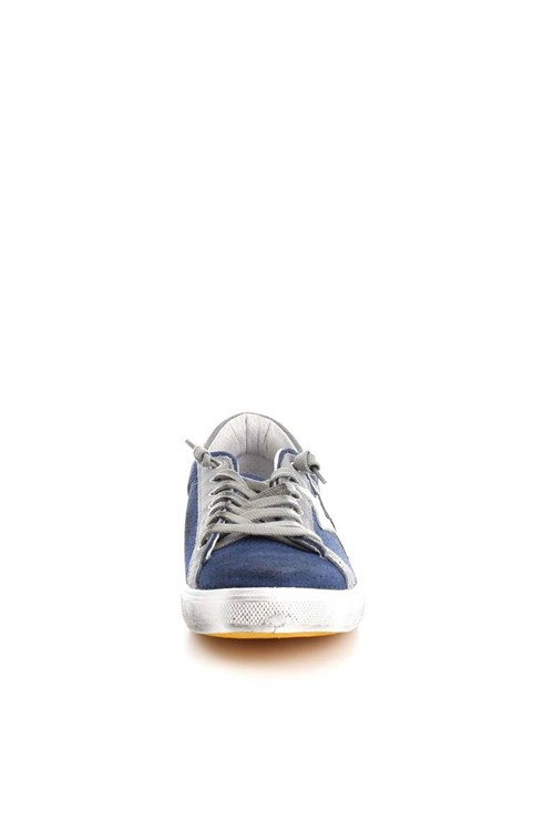 2 Star Sneakers BLUE