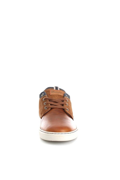 Wrangler Sneakers BROWN