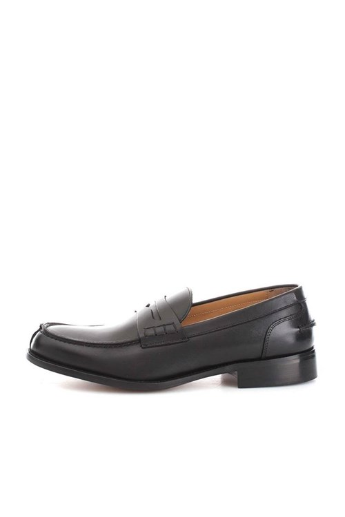 Nicol Sadler Loafers BLACK