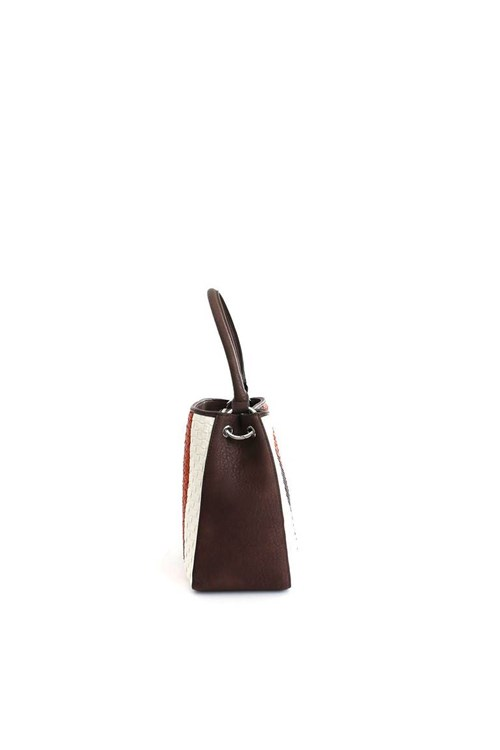 Marella Shoulder Strap BROWN