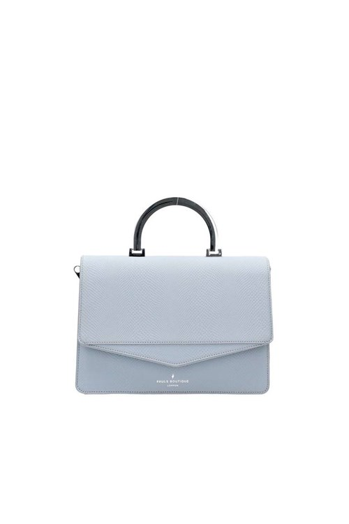 Pauls Boutique London Hand Bags GREY