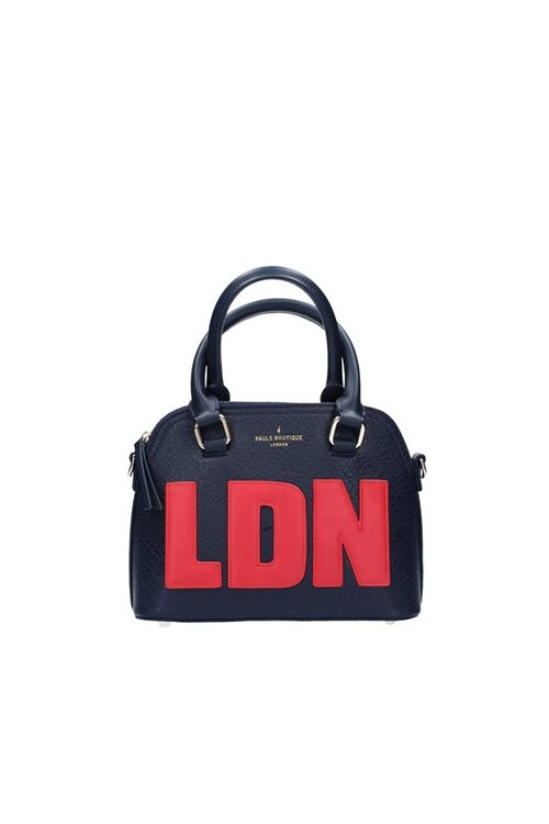 Pauls Boutique London Hand Bags BLUE