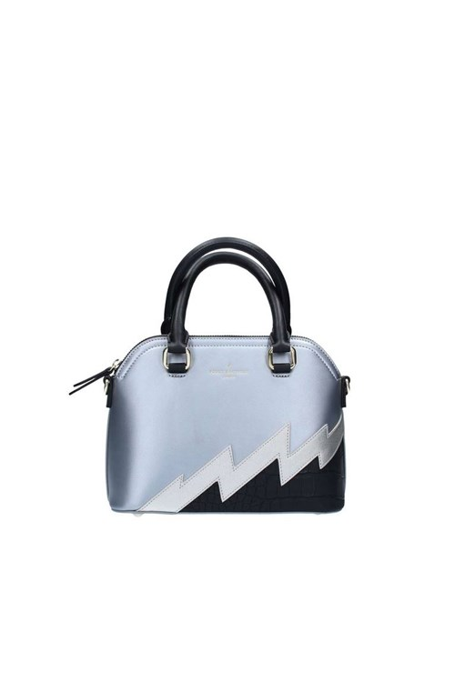 Pauls Boutique London Hand Bags SILVER