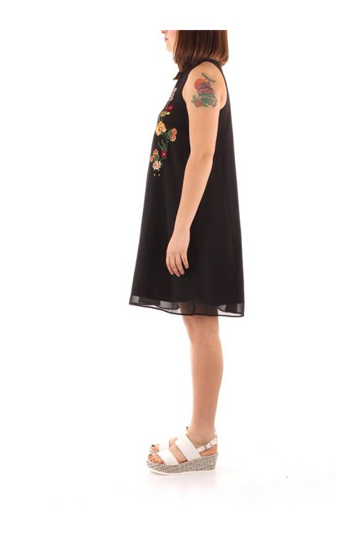 Desigual Clothes BLACK