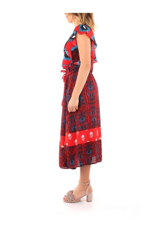 Desigual Clothes RED