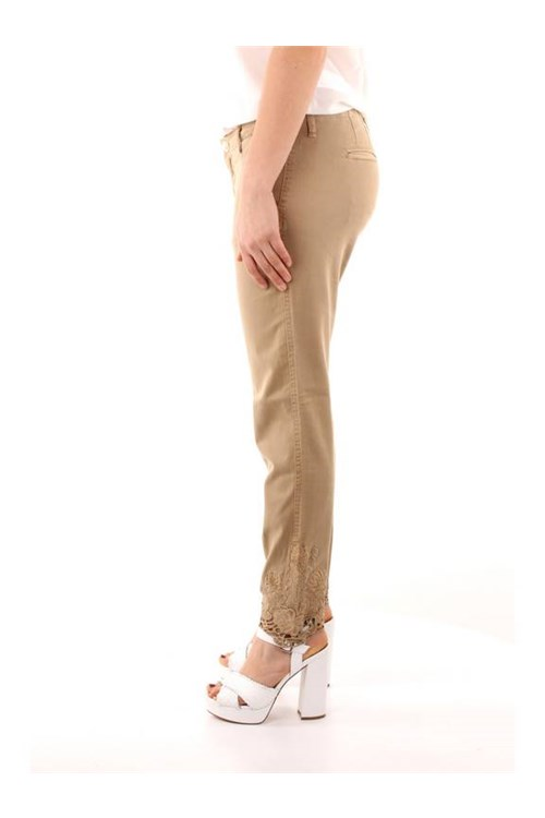 Guess Trousers BROWN