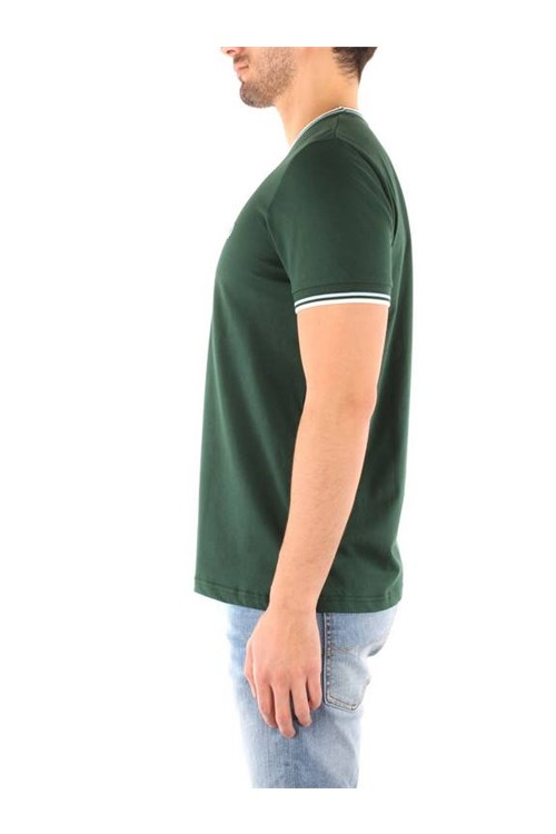 Fred Perry T-shirt GREEN