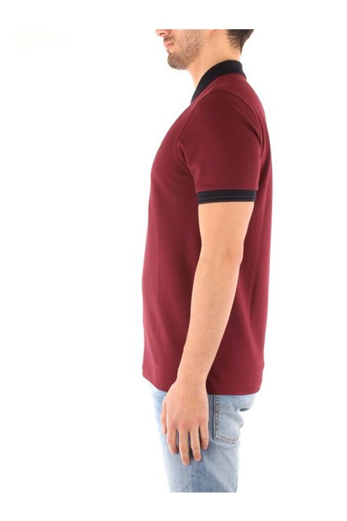 Fred Perry T-shirt RED