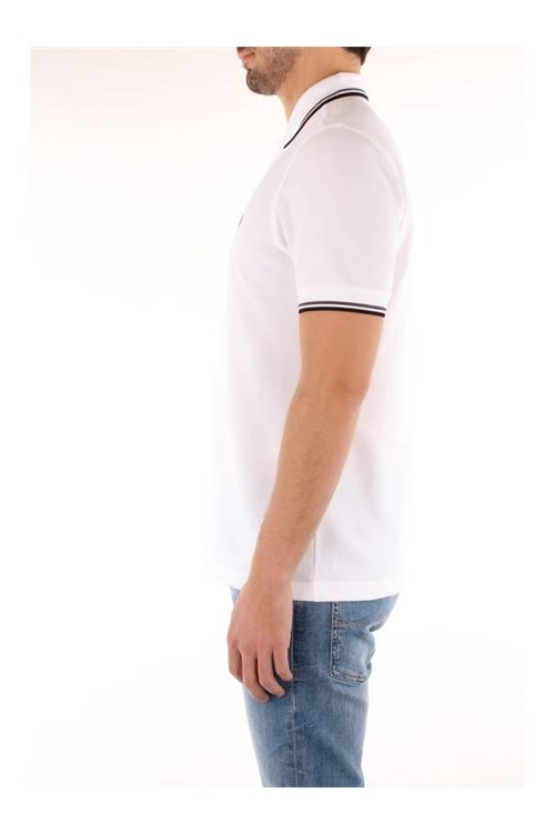 Fred Perry T-shirt ARCTIC