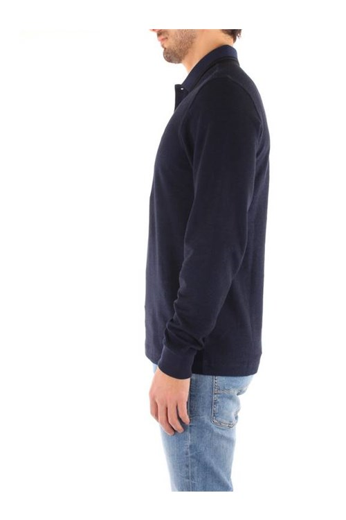 Fred Perry Knitwear NAVY BLUE