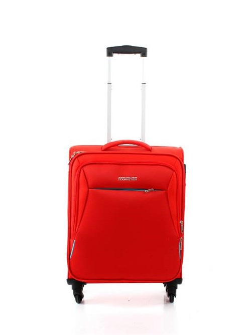 American Tourister Bags suitcases By hand RED 39G000907