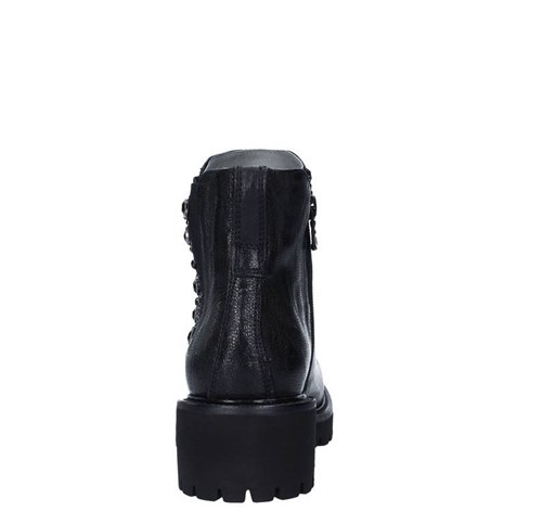 Nero Giardini Shoes Woman boots BLACK A807140D