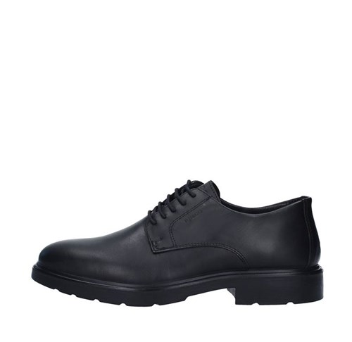 Igi&co Shoes Man Laced BLACK 2100600