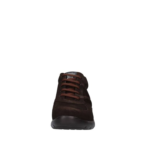 Callaghan Shoes Man low BROWN 14006